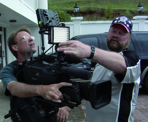 McNeely Chooses Litepanels For The Outdoorsman Adventure Series 1