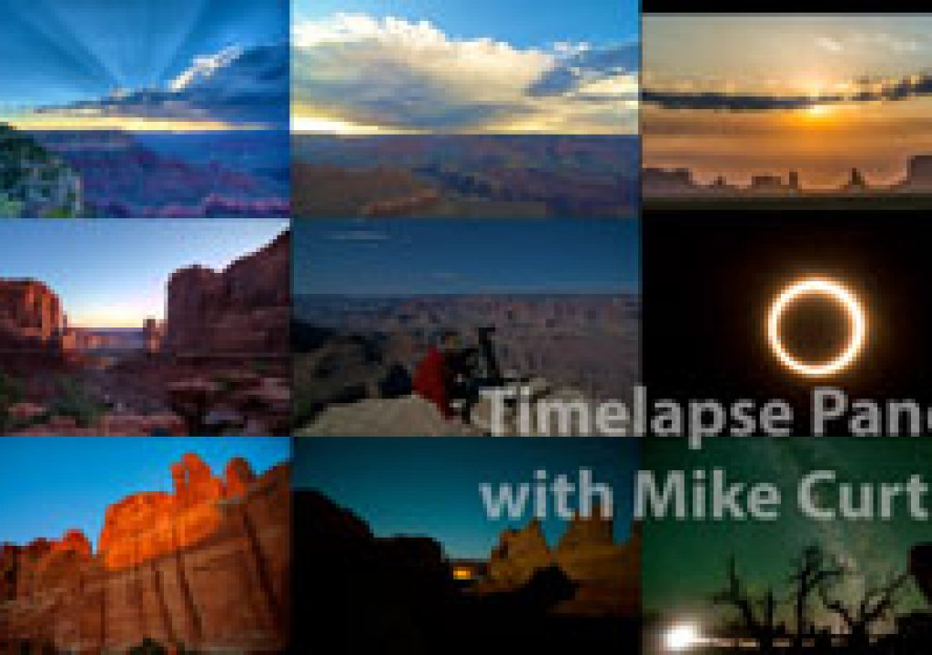 Come To My Panel on Timelapse At ETE 2013 Next Wednesday 1