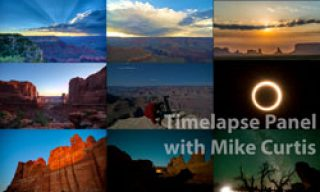 Come To My Panel on Timelapse At ETE 2013 Next Wednesday