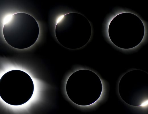 Your guide to capture the Great American Eclipse