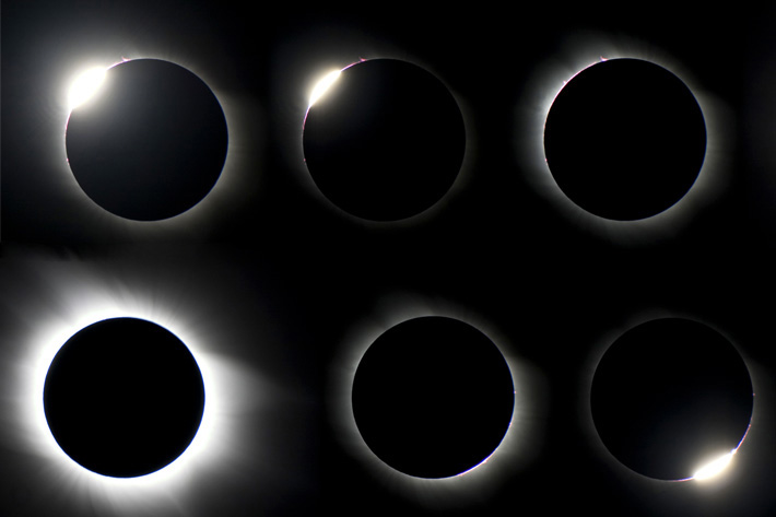 Your guide to capture the total solar eclipse
