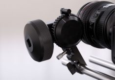 Edelkrone: new follow focus, jib, rig and stand