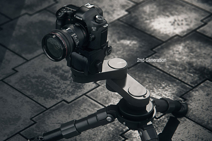 New video and photo products from Edelkrone
