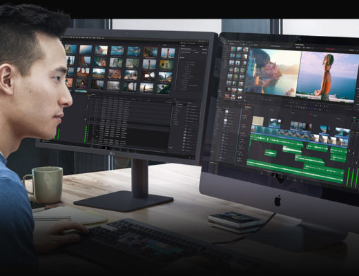 DaVinci Resolve 17 What's New watch & learn online sessions 8