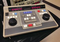 SMPTE Time Code – Virtually Unchanged After Almost 50 Years