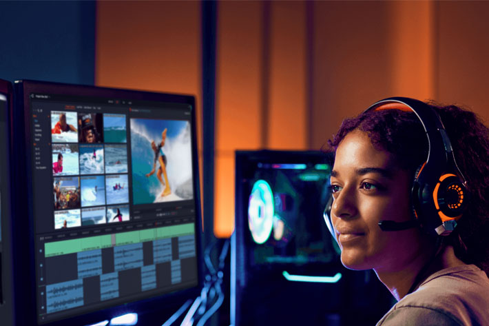 EditShare Academy: a new learning platform for content creators 3