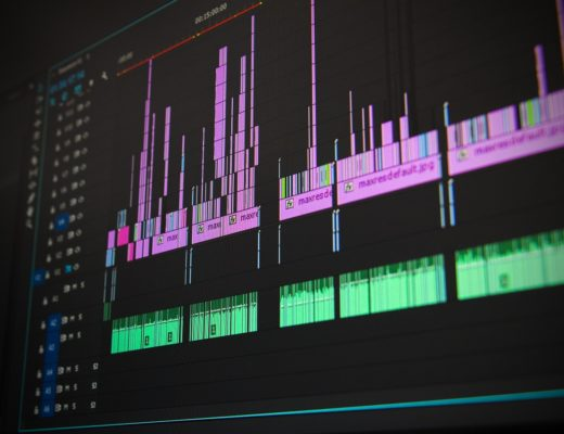 The 10 Adobe Premiere Pro and After Effects updates in 2020 that should be part of your workflow 22