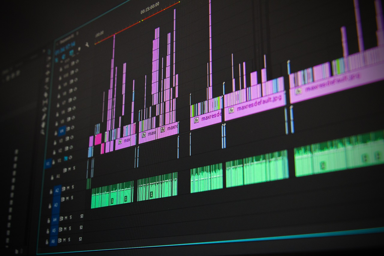 The 10 Adobe Premiere Pro and After Effects updates in 2020 that should be part of your workflow 24