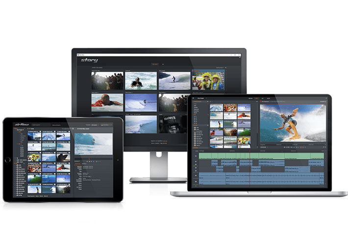 EditShare makes its Flow Media Management solution temporarily FREE