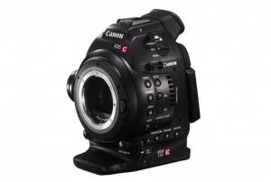 First Look: EOS C100, The Latest Member of Canon's Cinema EOS Family 1