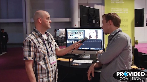 PVC at NAB 2015: Pond5 9