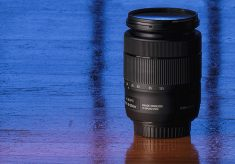 Review: the first NANO USM all-terrain lens from Canon