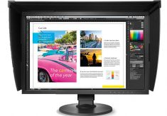 Eizo: new monitors for post production