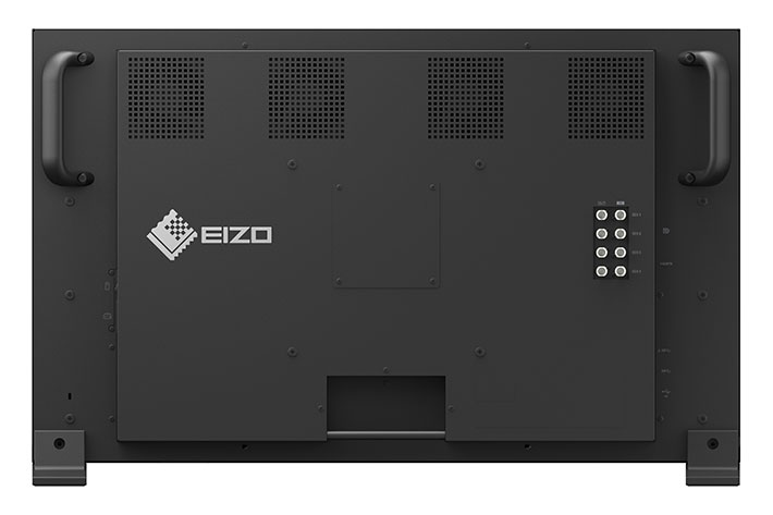 EIZO ColorEdge PROMINENCE CG3146: first HDR monitor with built-in calibration