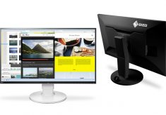 Eizo: first monitor with USB Type-C