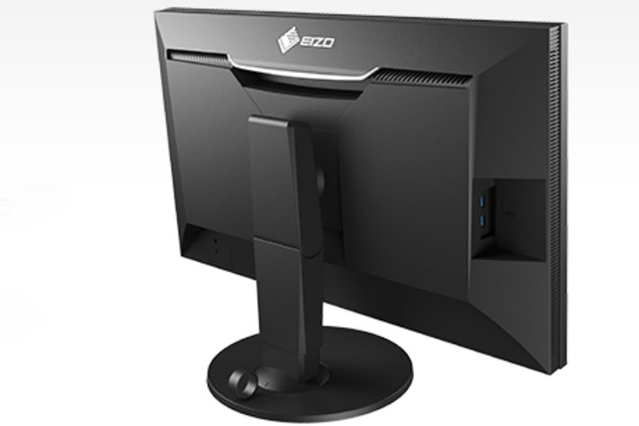 Eizo ColorEdge CS2740 and FORIS NOVA: monitors for work and entertainment 2