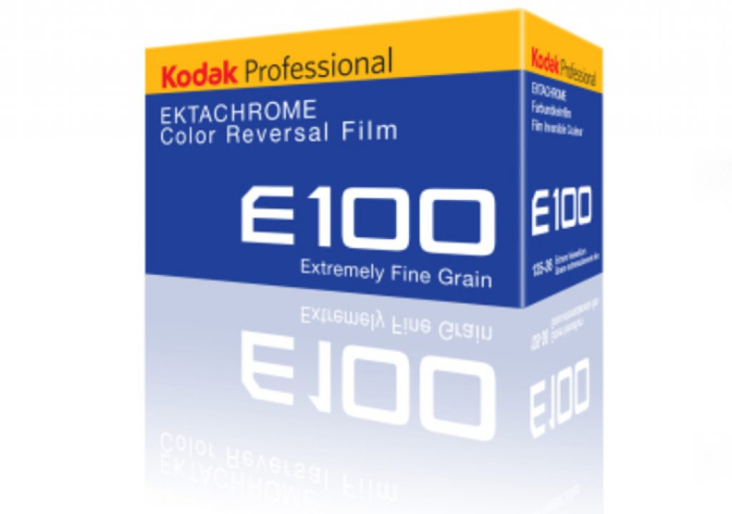 Ektachrome returns, for Super 8 and stills 1