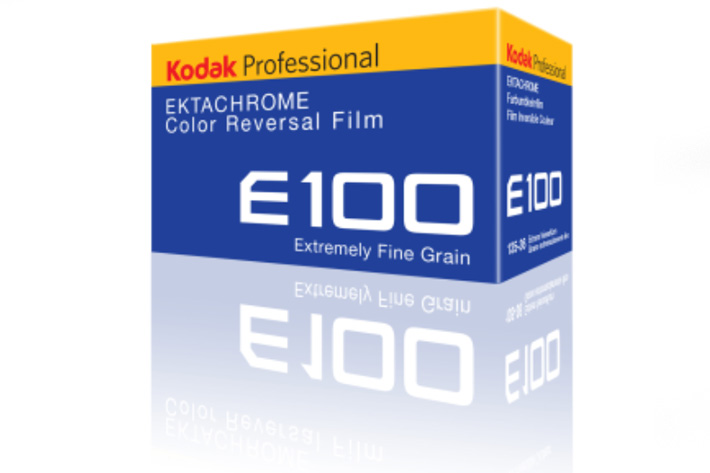 Ektachrome returns, for Super 8 and stills