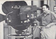 From Kinescopes to Digital Cinema