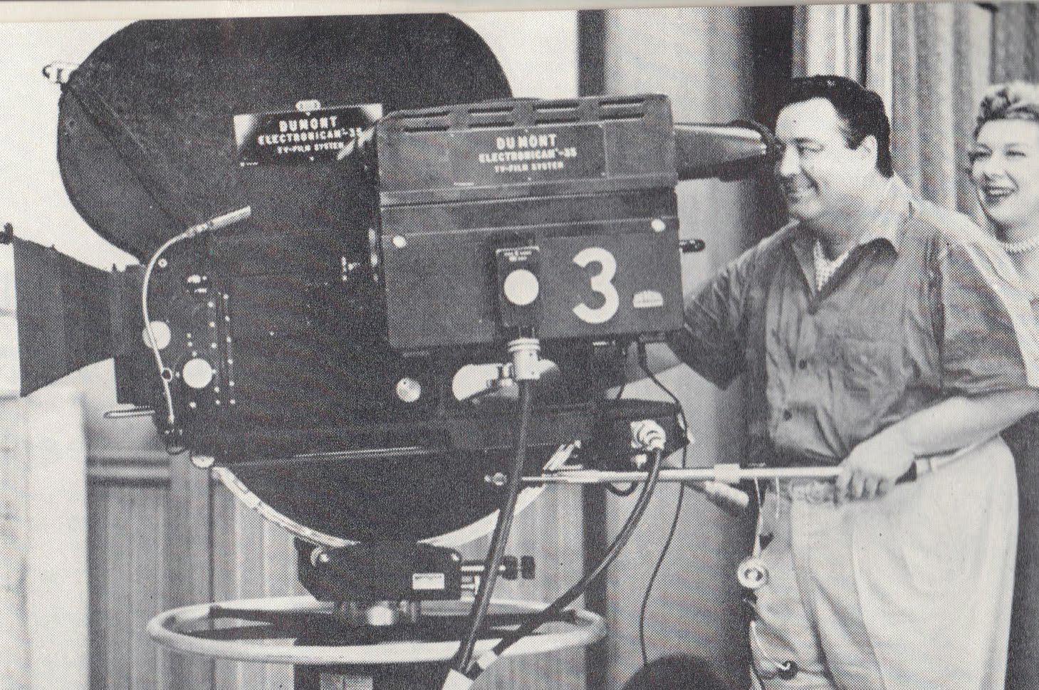 From Kinescopes to Digital Cinema 12