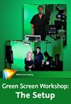 Green Screen Lighting on the Cheap! 24