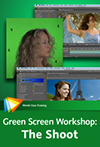 Green Screen Lighting on the Cheap! 25