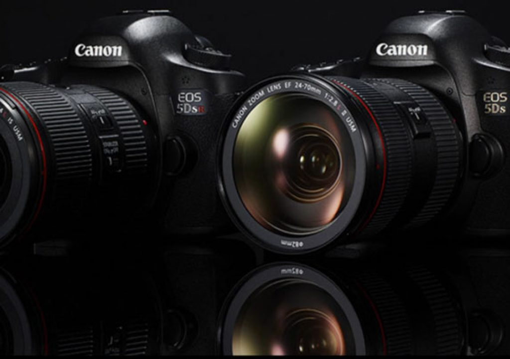 Revolution in Resolution: 10 Years of EOS 5D 1
