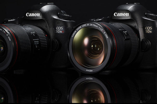 Revolution in Resolution: 10 Years of EOS 5D 40