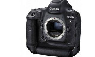 EOS-1D X Mark II: 4K at 60 fps, Dual Pixel AF