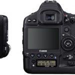 EOS 1-D X Mark III: new SLR mirror system and 5.5K 12-bit RAW video