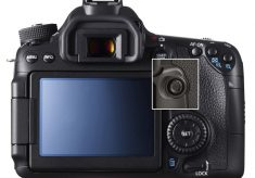 New Canon EOS 70D: Not for EOS 50D Devotees