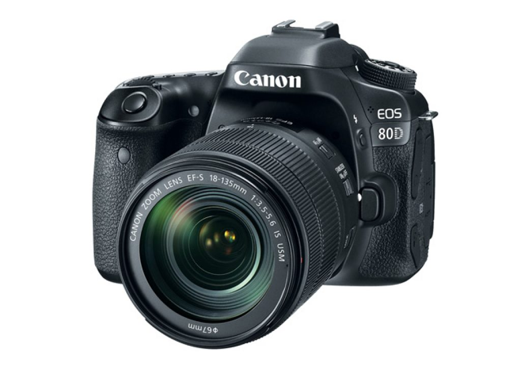 Canon EOS 80D for video: 6 details I applaud & 8 I dislike 1
