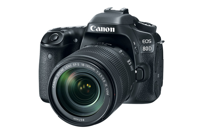 Canon EOS 80D for video: 6 details I applaud & 8 I dislike 2