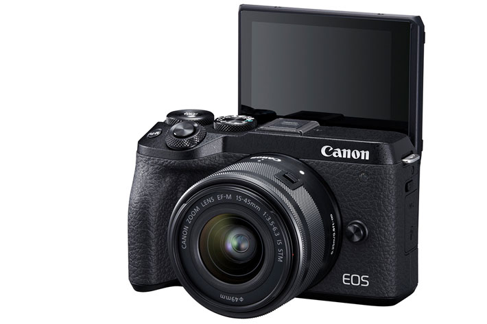 """Canon EOS 90D: contracting market """"marries"""" EOS 7D with the EOS 80D 5"""