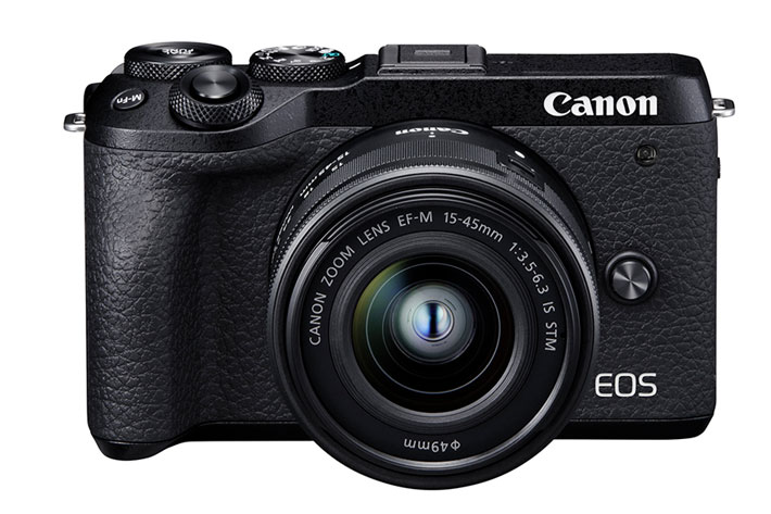 """Canon EOS 90D: contracting market """"marries"""" EOS 7D with the EOS 80D 6"""