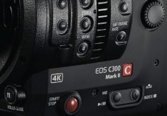 EOS C300 and EOS C300 MKII: new firmware