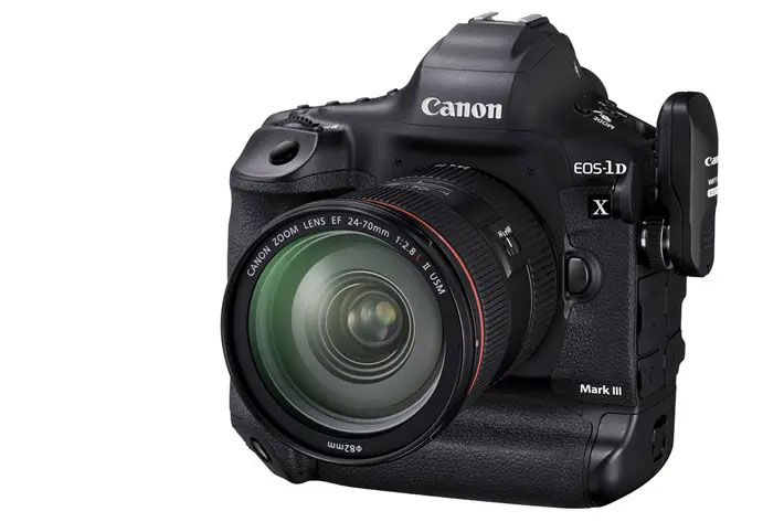 Is Canon working on a Mirrorless DSLR hybrid camera with EF/RF mount? 2