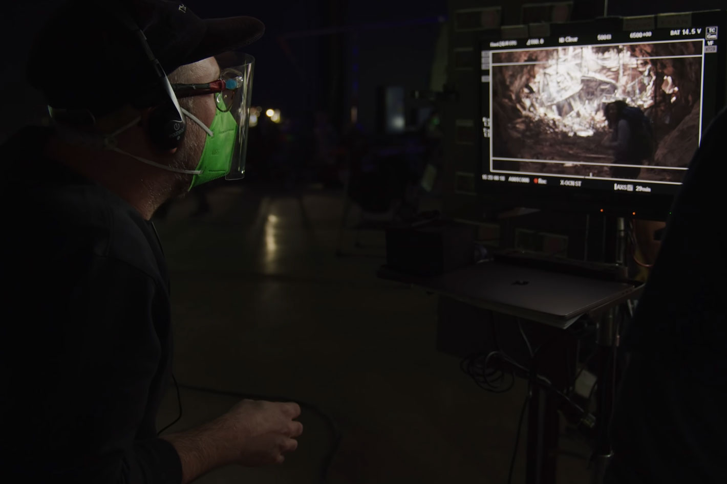 """Epic Games discusses their """"magic"""" tools for Virtual Production"""