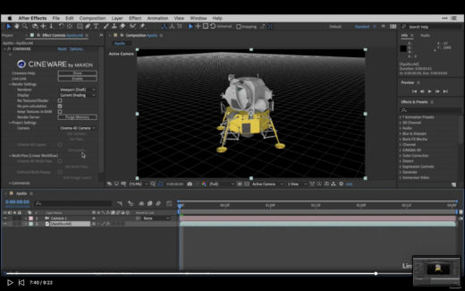 After Effects Roundup May 2021 12