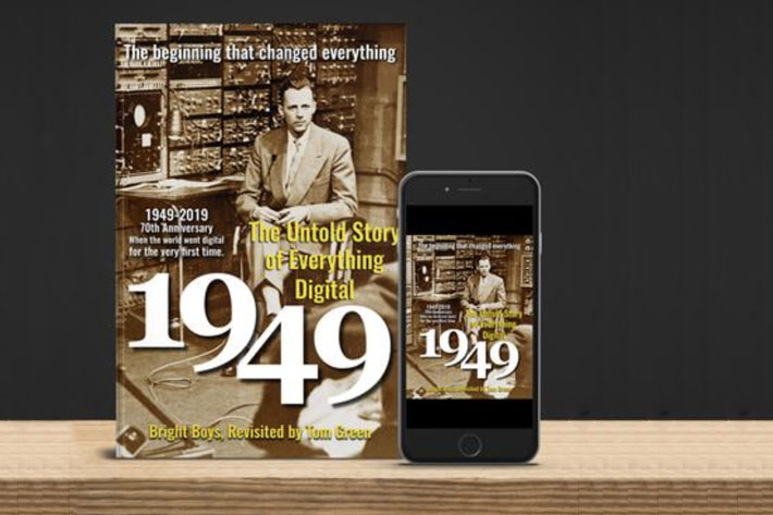 The Untold Story of Everything Digital: 70 years of digital revolution