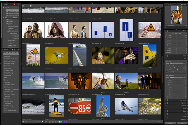 Exposure X: organize your photos your way 2