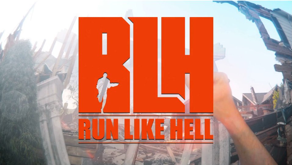 Red Giant Films presents Run Like Hell 11