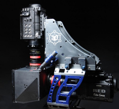 Element Technica Intro's Groundbreaking 3D Production Tools 1