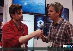 PVC at NAB 2015 – Shutterstock Provides Various Opportunities for Content Creators