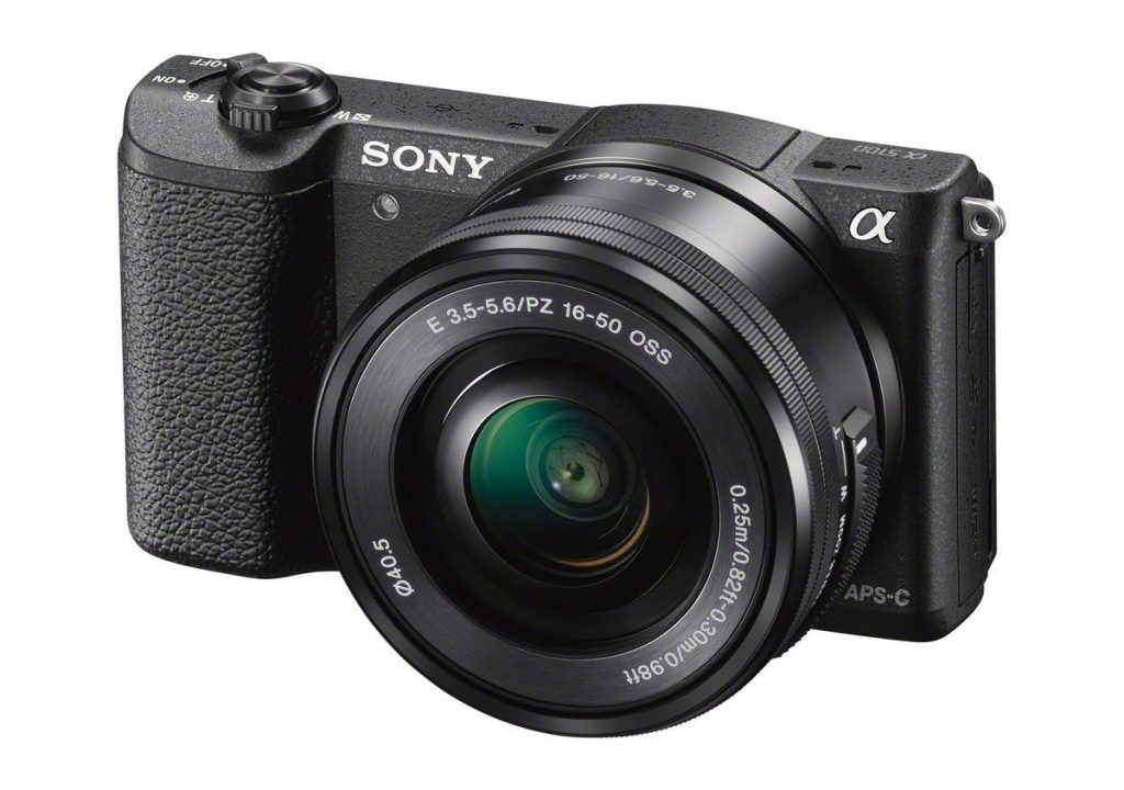 Sony's Latest Budget A5100 Mirrorless Camera Delivers Surprising Video Features 5