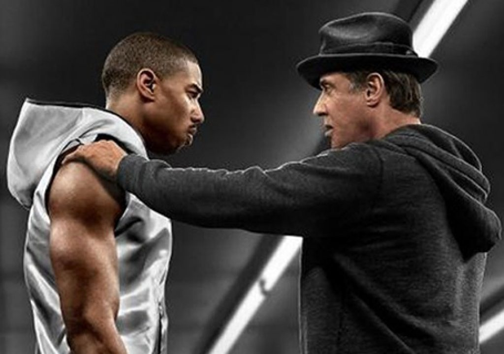"Shooting the Holiday Blockbuster: ""Creed"" and the Evolution of the Fight Scene 1"