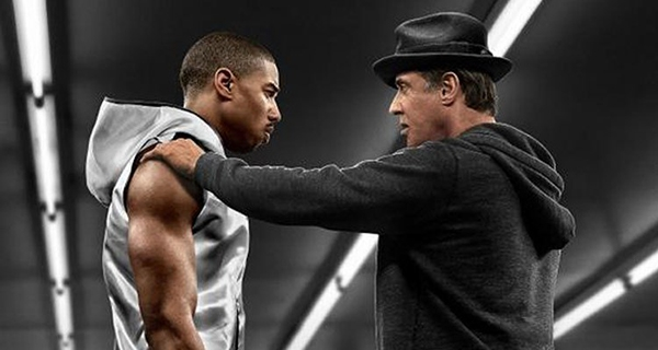 "Shooting the Holiday Blockbuster: ""Creed"" and the Evolution of the Fight Scene 7"