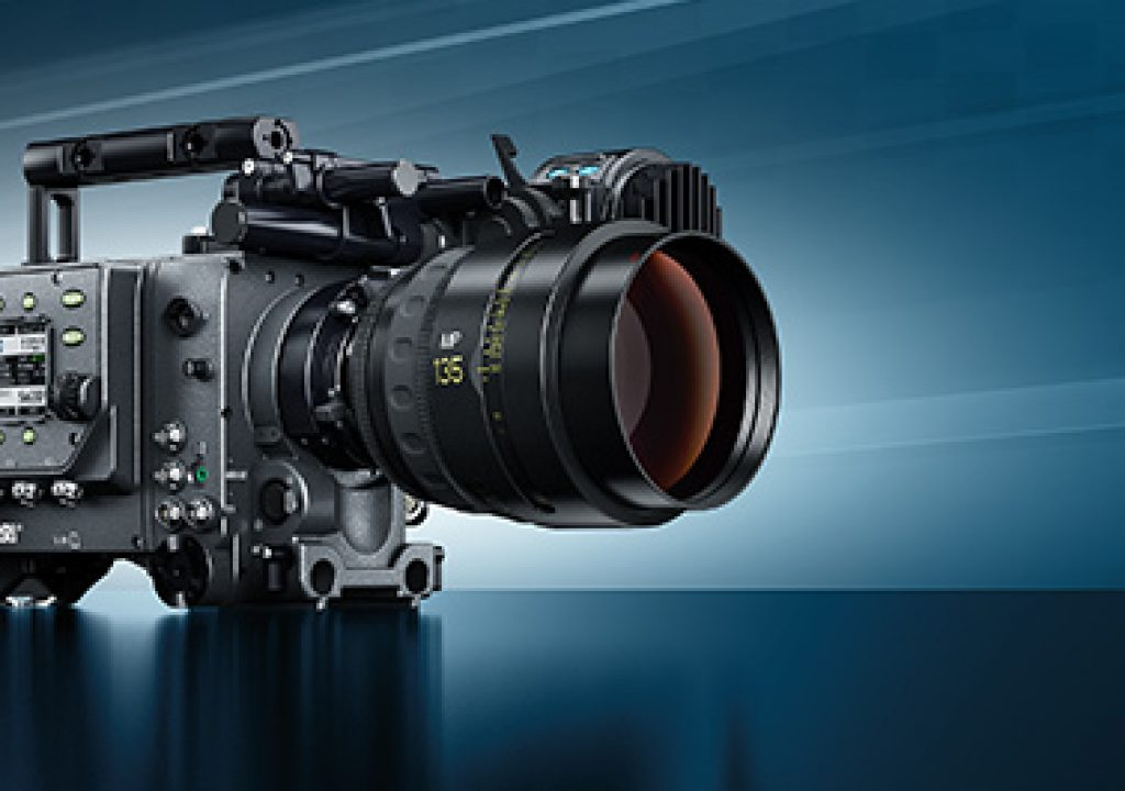 ARRI Alexa Firmware To Enable 3.2K ProRes For Up-Scaling To 4K 3