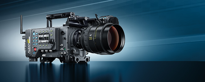 ARRI Alexa Firmware To Enable 3.2K ProRes For Up-Scaling To 4K 14
