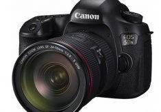 Canon 5D Update Leaked